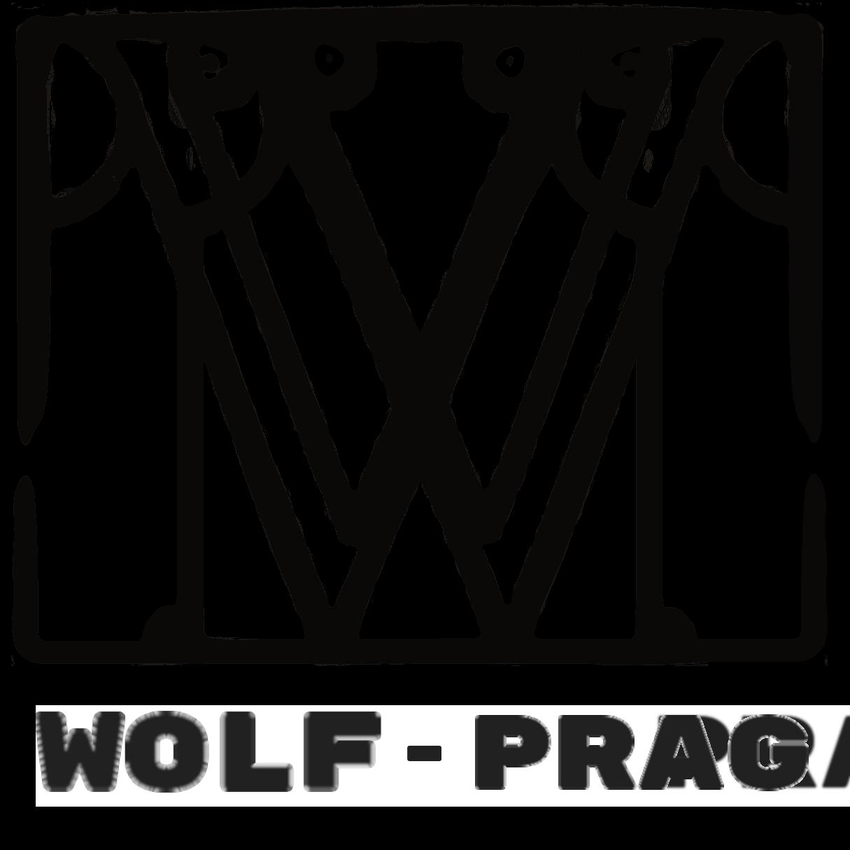 Nakladatelství Wolf Praha